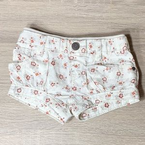 Gap baby girl shorts